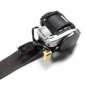 Fits Honda Civic Seat Belt Repair Reset Rebuild Recharge Service After Accident