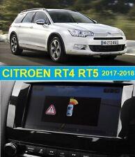 CITROEN RT4 RT5 2018 Navigatie Europa set (13xcd) NIEUW