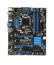 MSI Z77A-G45 MS-7752 Ver.1.4 Intel Z77 Mainboard ATX Sockel 1155   #37905