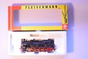 Fleischmann 4094 / Dampflok BR 94 1730 / DB / in OVP