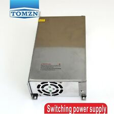 600W 36V 16.6A 220V input Single Output Switching power supply