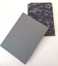 Lap Desk Laptop Tray MultiPurposes Tray Back Pillow Cushion Pad Blue/Oak Camo