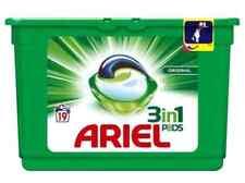 Lessive Ariel 3en1 pods Color - 110 doses