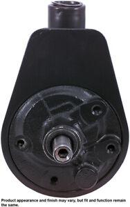 Power Steering Pump Cardone 20-6886 Reman