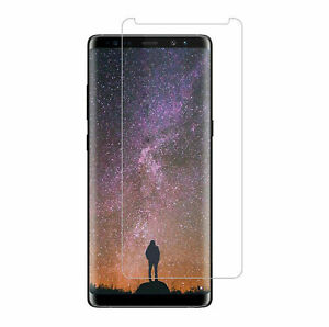 Screen Protector for Samsung Galaxy Note 8 With 6.3 Inch 9H Glass