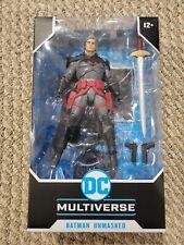 McFarlane Toys DC Multiverse Thomas Wayne Flashpoint Batman Action Figure - 150?