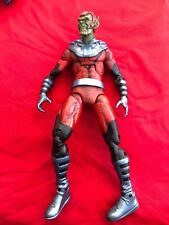 "Marvel Universe Legends Gigantic Battles Skrull Giant-Man 12"" Figure ONLY 2009"