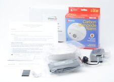 Silent Call Signature Series CO Carbon Monoxide Detector and Transmitter COT-SS