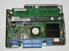 Dell 0WX072 Perc 5/i SAS RAID Controller Card 256MB CN-0WX072 WX072 WITH NP007