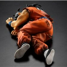 Anime Dragon ball Z Yamcha Dead Hayakukoi Gokuh PVC Figure Loose No Box