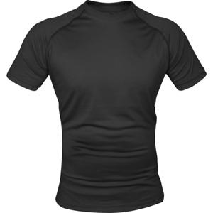 Viper Tactical Mesh T-Shirt Black