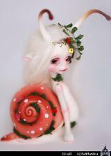 [STOCK]Larry snail doll Doll Chateau pet MINI YO-SD 1/12 size bjd 10cm height