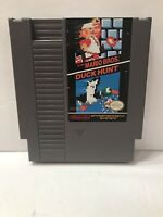 Super Mario Bros./Duck Hunt (Authentic) (Nintendo, NES, 1988) Contacts Cleaned