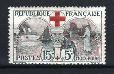 """FRANCE STAMP TIMBRE N° 156 """" CROIX ROUGE INFIRMIERE 15c+5c """" NEUF xx TB  R796"""