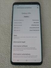 Samsung Galaxy S9 Plus Dual Sim - Buone Condizioni - A 145 € Sped. Gratis