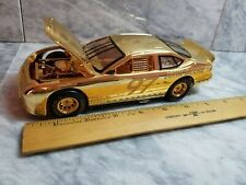 50th Anniversary Nascar Racing Championship 1998 Gold Car 1:24