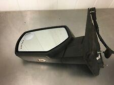 2014-2018 Chevy Silverado GMC Sierra Left Driver Side Signal Door Mirror OEM