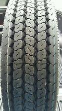 2 NEW 215/75R17.5 Leao LLF86 215/75/17.5  Leao premium all position truck tire