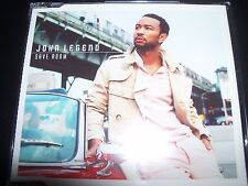John Legend Save Room EU Promo CD Single – Like New