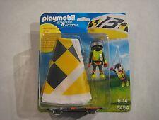 Playmobil -- 5454 Fallschirmspringer GREG -- Sports & Action
