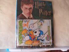 TO3 TOPOLINO n. 2688 EDICOLA BLISTERATO con Album Panini Harry Potter