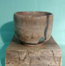Vintage McCarty Pottery~ Cup 2 3/4