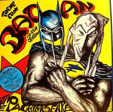 "LP THE PACHINKO FAKE Theme From Batman MINT 1st press, unplayed 12"" Soundtrack"