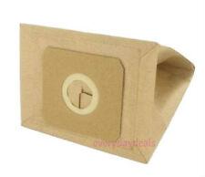 Pacific pvc1200 & pv-001w Aspirapolvere Sacchetto di carta-confezione da 5