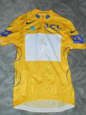 Nike Team Leader Jersey Yellow Tour de l´Avenir Gr. L