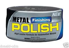 PULITORE PER METALLI FINITURA,MEGUIARS FINISHING POLISH. 141 GR