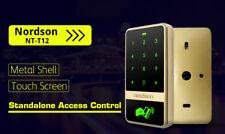 IP68 Touch Keypad Electric RFID Lock for Gate, Garage, Alarm, Strike etc