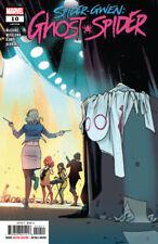 Spider Gwen Ghost Spider #10 (NM)`19 McCuire/ Miyazawa