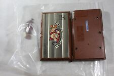 Donkey Kong II 2 Nintendo Game & Watch Multi Screen Portable System POOR
