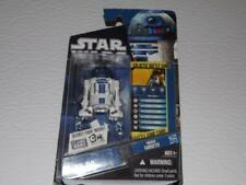 STAR WARS THE CLONE WARS R2-D2 ACTION FIGURE!