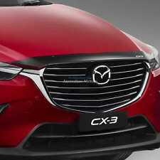 Mazda CX-3 Genuine Bonnet Protector