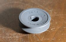 """NOS Delta Rockwell Cast Iron 2-1/2"""" pulley p/n 926010418728, Browning AK25"""