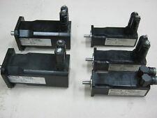 AC-SERVOMOTOR Bautz M256B-00101-7000-0 mit Resolver und abgewinkeltem Stecker