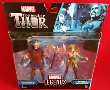 Marvel C2042el2 Legends 3.75-inch Enchantress and Executioner 2-pack