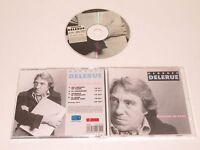 Georges Delerue / Musiques De Films (Editions De Alouettes Fe 960) CD Album