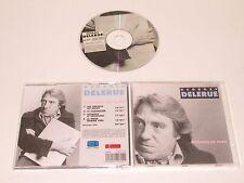GEORGES DELERUE/MUSIQUES DE FILMS(EDITIONS DES ALOUETTES FE 960) CD ALBUM
