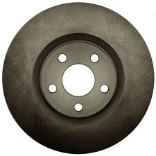 Disc Brake Rotor-Non-Coated Front ACDelco Advantage 18A81993A