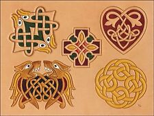 Craftaid Celtic Template 2 76614-00 by Tandy Leather