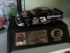 #3 DALE EARNHARDT GM Goodwrench PLUS 1997 MONTE CARLO 1 OF 12,500 C249716019-7