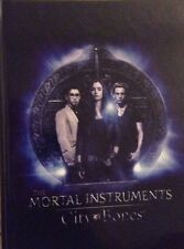 THE MORTAL INSTRUMENTS CITY OF BONES KEEPSAKE JOURNAL DIARY WRITING BOOK NWT