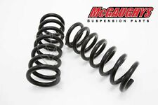 """Mcgaughys Chevy GMC Truck Drop Coil Springs lowering 1"""" 33009"""