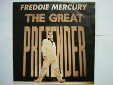 FREDDIE MERCURY 45 TOURS GERMANY THE GREAT PRETENDER