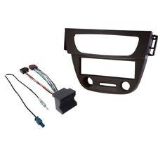 Kit montaggio mascherina adattatore connettore autoradio 1 DIN Renault Megane 3