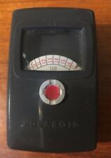 Vintage Polaroid Light Meter