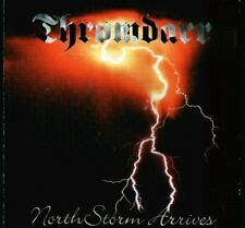 Thromdarr - NorthStorm Arrives (Skepticism)