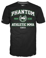 Phantom MMA T-Shirt * NEU * Thai Boxen Fitness Grappling Bodybuilding UFC Venum
